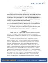 thumbnail of Improving the Receptivity of PVC Articles Toward Water-Based Inks, Coatings or Adhesives