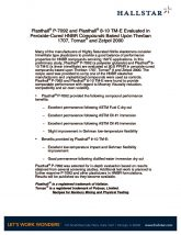 thumbnail of Plasthall® P-7092 and 8-10 TM-E Evaluated in Peroxide-Cured HNBR Compounds